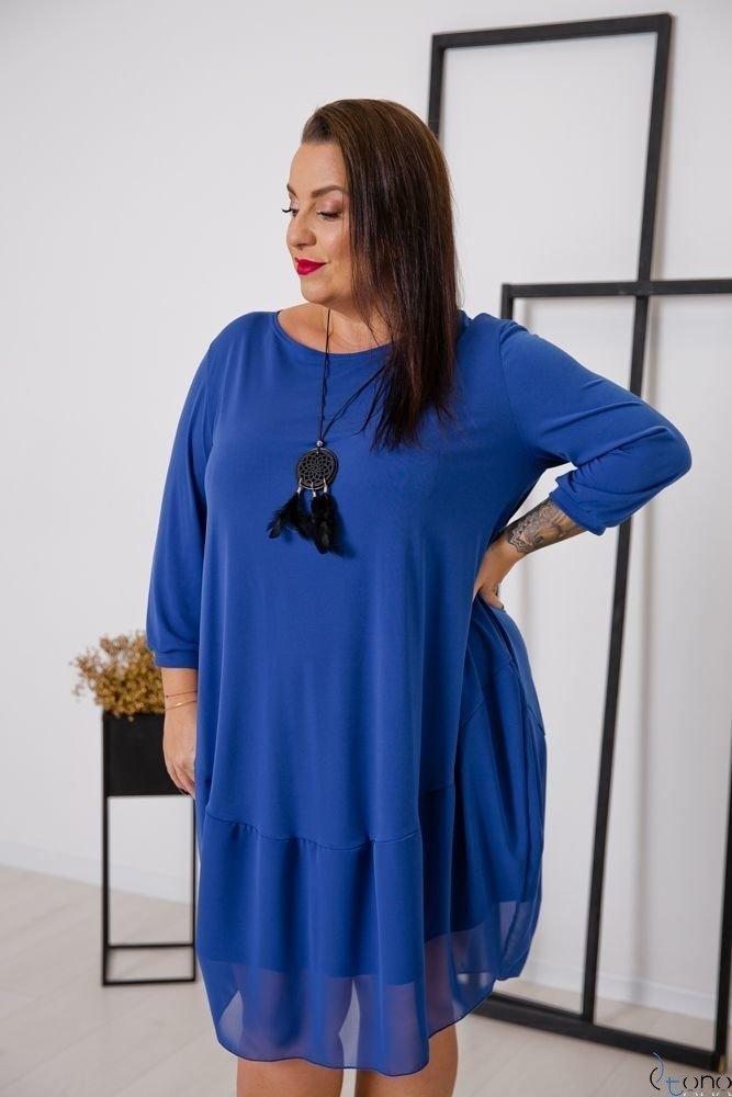 Cornflower Dress APPRI Plus Size