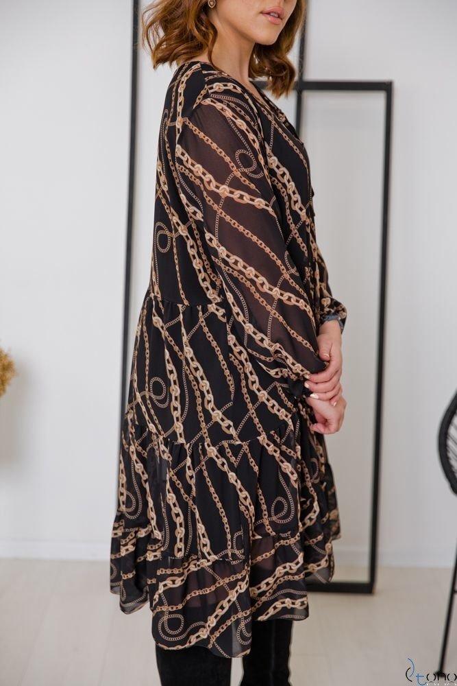 Dress STESSA Plus Size Design 1