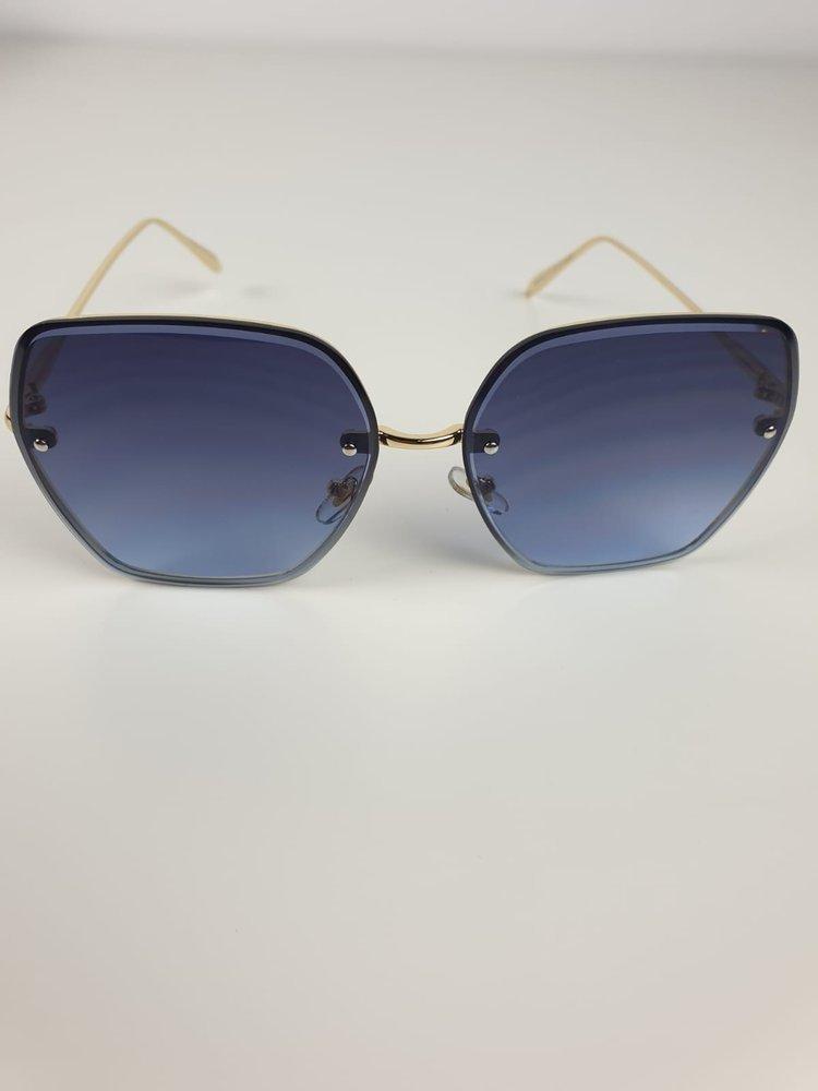 Okulary Przeciwsłoneczne z filtrem GUMMY Niebieskie